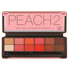 Palette Make-up Artist Peach 2