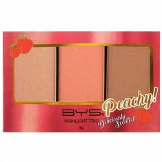 Palette Peachy Glow Trio d'Illuminateurs