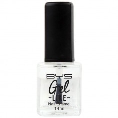 Vernis Gel Transparent