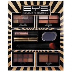 BYS COLOUR REVOLUTION BLACK & GOLD