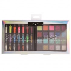 BYS STAR DUST AND FLASH DUO