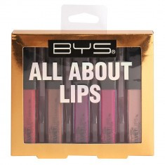 Coffret Cadeau All About Lips Mat