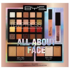 BYS ALL ABOUT FACE KIT VARIANT 3