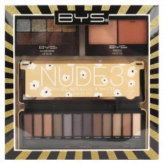 Coffret Makeup Nude Couture