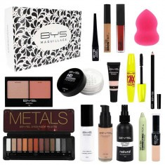 "Coffret Maquillage ""Nos 15 Best-Sellers"""