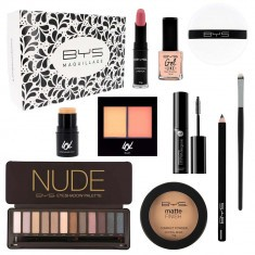 Coffret All About NUDE