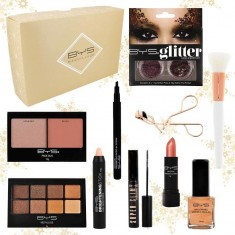 Coffret Gold & Rose
