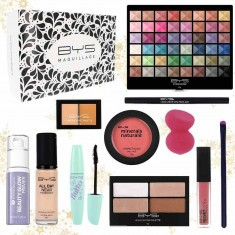 Coffret Make-up Artista