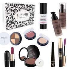 Coffret Makeup Topface
