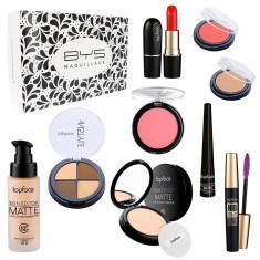 Coffret Maquillage Topface