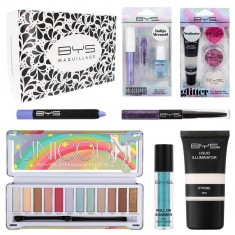 Coffret maquillage Unicorn