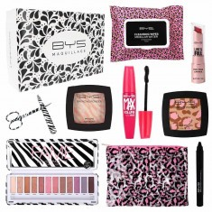 Coffret Maquillage Wild