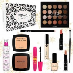 Coffret Perfect Nude
