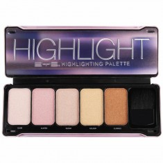 Palette d'Illuminateurs Highlight