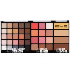 Palette Maquillage Professionnelle All About Make-up