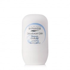 Déodorant 24h Fleur de Coton (Roll-On) - 50ml