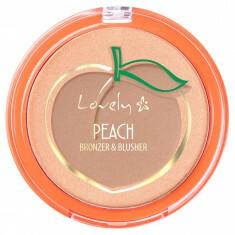 Duo Bronzer & Blush *Peach Edition*