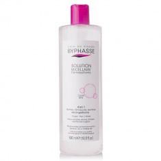 Eau micellaire pas cher 500ml Byphasse