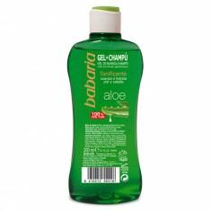 Gel Douche & Shampoing 2-en-1