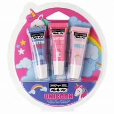 Gloss Lèvres Parfumés x3