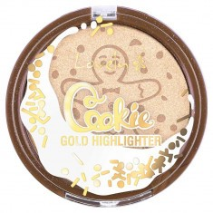 Highlighter Compact *Edition Limitée Cookie*