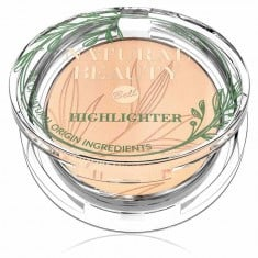 Highlighter Compact Natural Beauty