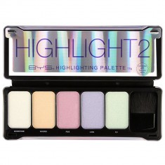 Palette d'Illuminateurs Highlight 2 vue face
