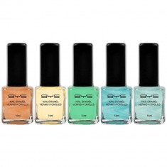 Kit Vernis Tropical