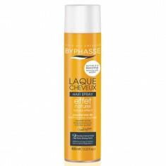 Laque Cheveux Effet Naturel - Fixation Extra Forte - 400ml