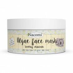 Masque Apaisant aux Algues & à la Camomille