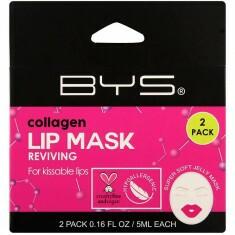 Masque Collagène Lèvres