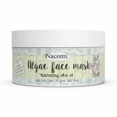 Masque Hydratant aux Algues & à l'Huile d'Olive