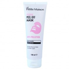 Masque Peel Off Anti-Pollution
