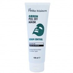 Masque Peel Off Matifiant