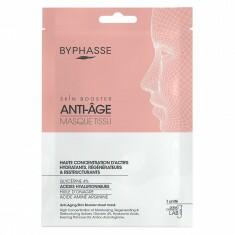 Masque en Tissu Skin Booster Anti-Âge