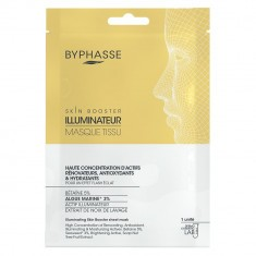 Masque en Tissu Skin Booster Illuminateur