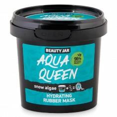 Masque Visage Hydratant - Aqua Queen