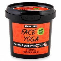 Masque Visage Rafermissant - Face Yoga