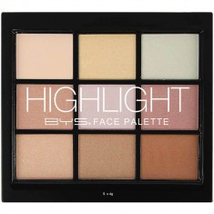 Palette 9 Highlighters