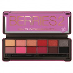 Cadeau Palette Make-up Artist Berries 2