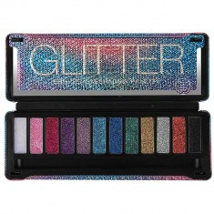 Palette Make-up Artist Glitter