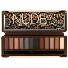 Palette Make-up Artist Nude 3 face