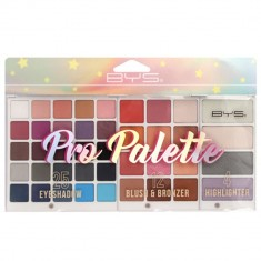 Palette Maquillage Professionnelle Unicorn