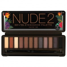 Palette Make-Up Artist Nude 2 Edition Limitée