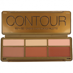 Palette Make-up Artist Contouring Crème vue de face