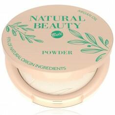 Poudre Compacte Natural Beauty