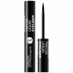 HYPOAllergenic Precise Liquid Eyeliner 01
