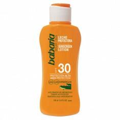 Protection Solaire 100ml à l'Aloe Vera - SPF 30