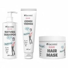 Rituel Cheveux Anti-fourche et Anti-casse