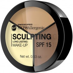 HYPOAllergenic Long Lasting Sculpting Make-Up 03